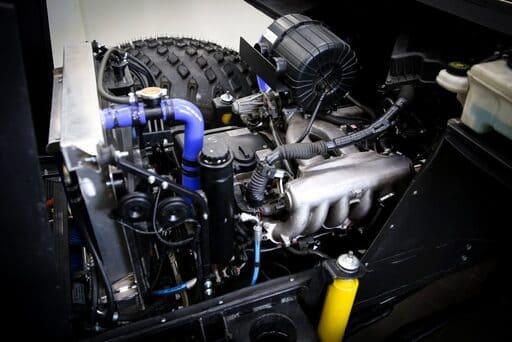 Двигатель вездехода Север 3380 Профи
